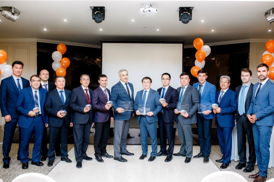 В АО «Шубарколь комир» состоялся запуск бизнес-решения программы «Стрела»